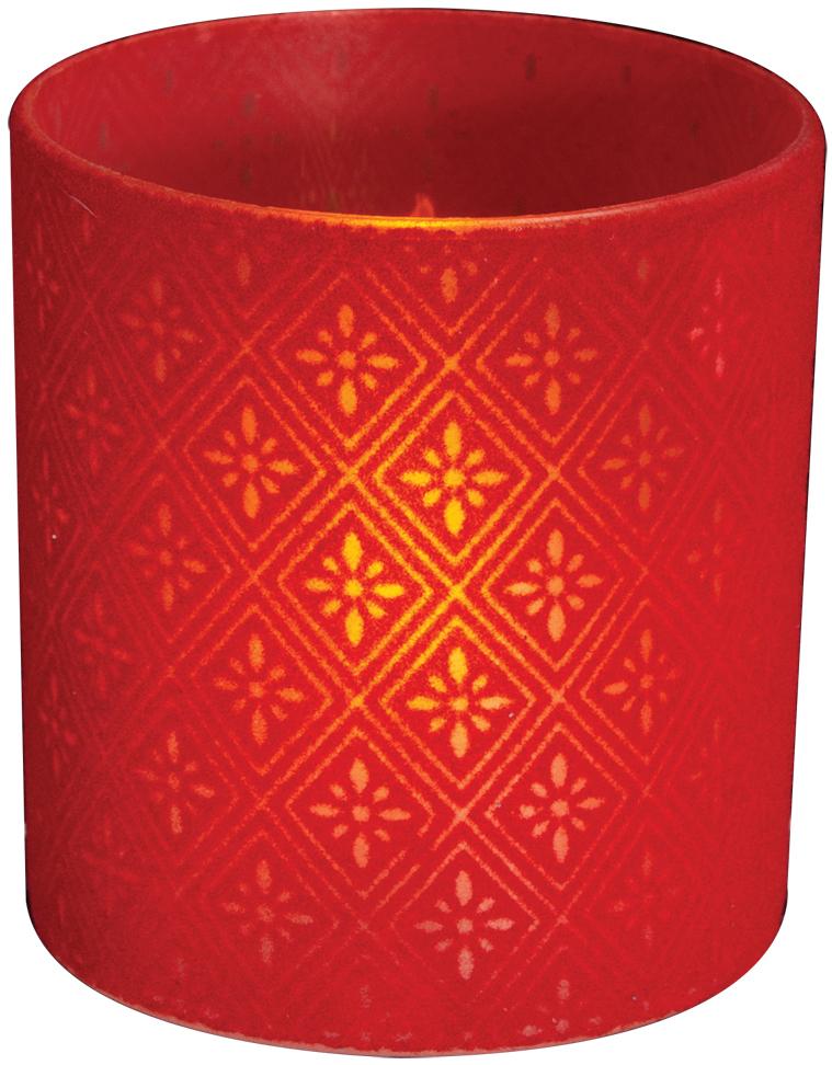 Сувенир новогодний Erich Krause Лампада новогодняя, 6 х 5,5 см. 3687736877Небольшая лампада освещает пространство мягким мерцающим светом. Работает от батарейки, переключатель находится на дне изделия. Упаковка - полибэг.