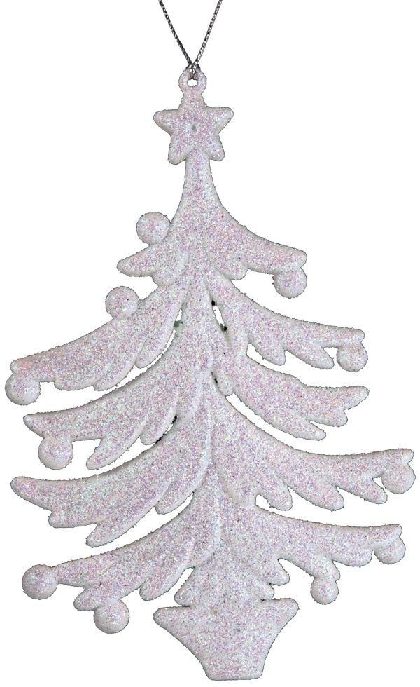 Украшение для интерьера новогоднее Erich Krause Елка, 15 см