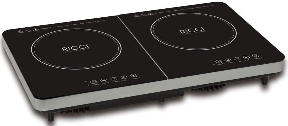 RicciJDL-CS34D9 индукционная настольная плита - Настольные плиты