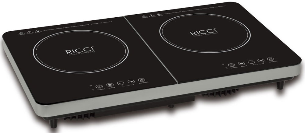 RicciJDL-CS34D9 индукционная настольная плита