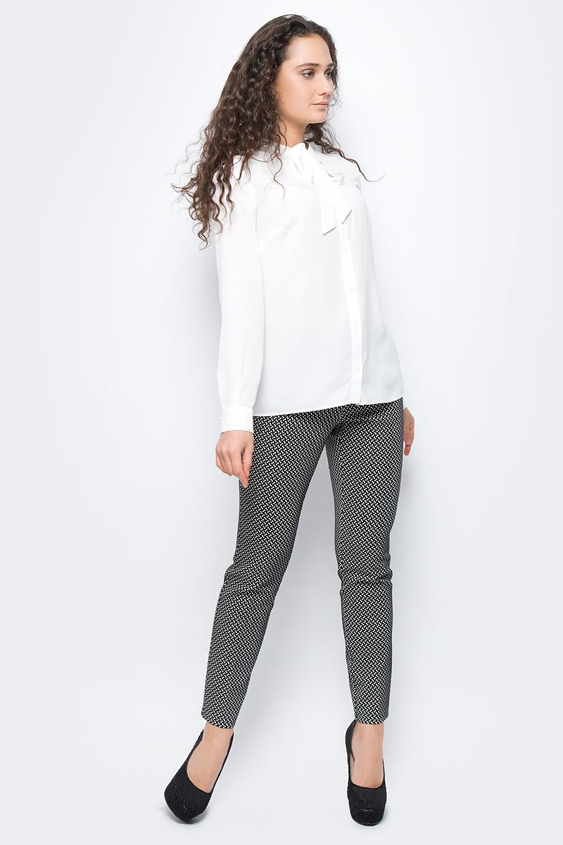 Блузка женская adL, цвет: бежевый. 13029446001_019. Размер L (46/48)13029446001_019
