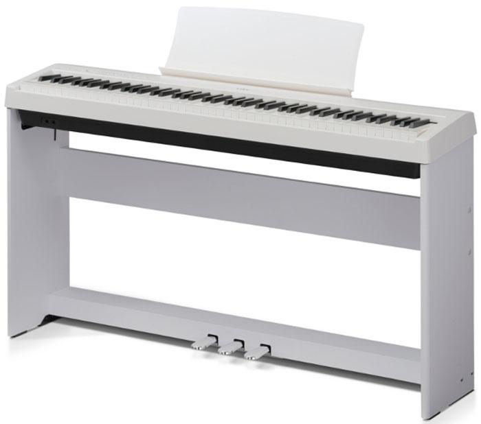 Kawai ES110W, White цифровое пианино - Клавишные инструменты и синтезаторы