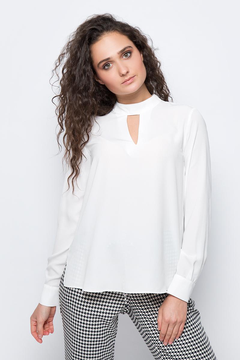 Купить Блузка женская adL, цвет: молочный. 11531858000_019. Размер M (44/46)