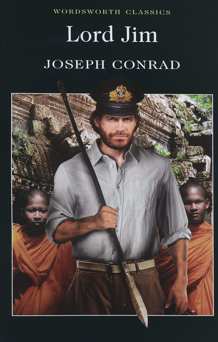 Lord Jim joseph conrad lord jim