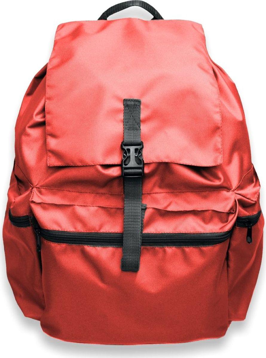 Рюкзак туристический Tplus, цвет: красный, 45 лT009650Туристический рюкзак Tplus объемом 45 литров выполнен из ткани оксфорд. Подобные объемы дают возможность переносить на большие расстояния значительное количество вещей и снаряжения весьма продолжительный срок, в особенности, если имеется необходимость обеспечения на пару недель автономного существования.С таким спутником в путь будет укомплектовано всё, что нужно и за сохранность вещей переживать не придется. К тому же три наружных кармана на лицевой стороне очень удобны для хранения фонарей и ключей, а так же первопотребного инвентаря.Для удобной транспортировки рюкзака предусмотрены плечевые лямки из плотного прочного материала. Предусмотрена ручка, для носки в одной руке.Что взять с собой в поход?. Статья OZON Гид