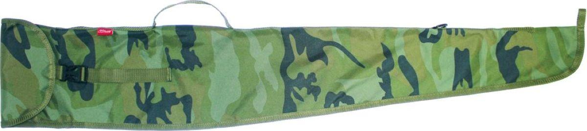 Чехол оружейный Tplus 110, цвет: нато автогамак оксфорд черный tplus компакт t002245