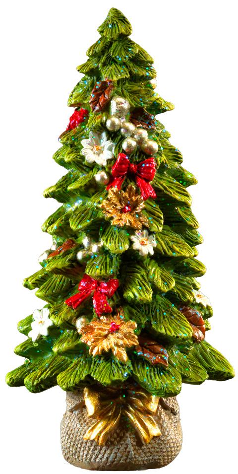 Сувенир новогодний Erich Krause Лесная ель, длина 16 см44244Елка - одно из наиболее популярных настольных сувениров. Тонко прорисованные ветви иминиатюрные елочные украшения восхищают своей простотой и элегантностью исполнения.Новогодние украшения всегда несут в себе волшебство и красоту праздника. Создайте в своемдоме атмосферу тепла, веселья и радости, украшая его всей семьей.