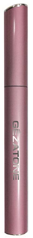 Gezatone DP508 Триммер для бровей и зоны бикини, цвет: розовый