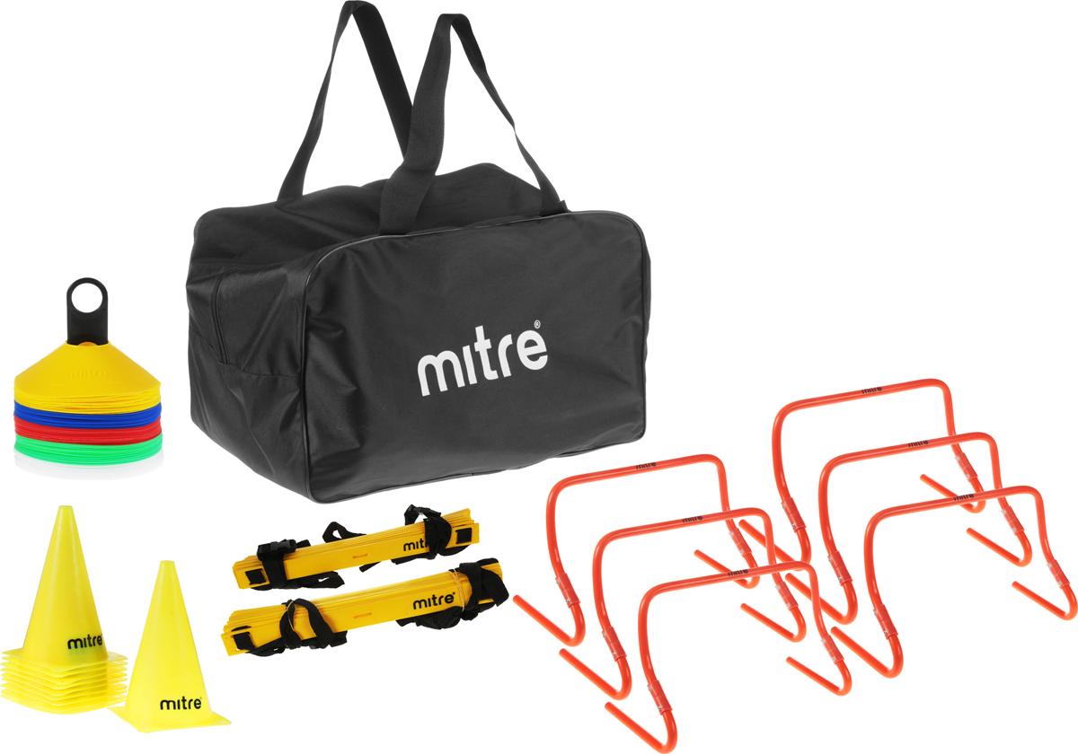 Набор для тренировок Mitre, 56 предметов - Аксессуары для командных видов спорта