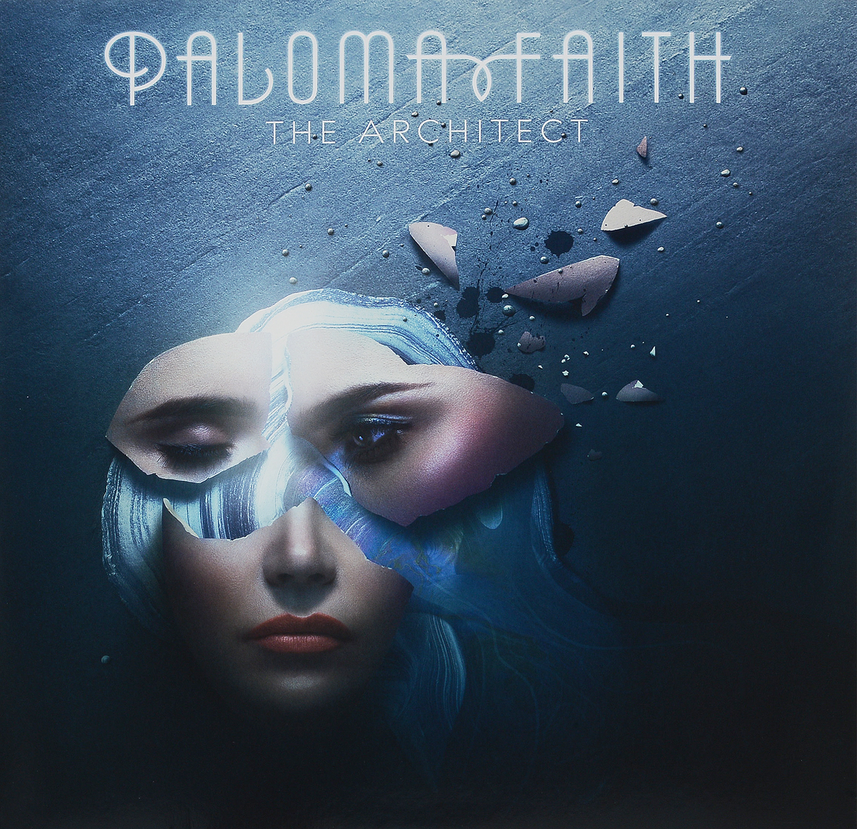 Zakazat.ru Paloma Faith. Architect (LP)