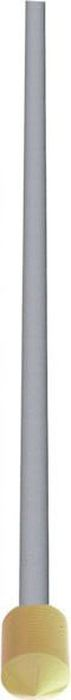 Гейзер Дренажно-распределительная система для корпусов с 08 по 1234401Дренажно-распределительная система для колонн с 8 по12.Состоит из нижнего щелевого фильтра и трубки по которой поднимается отфильтрованная вода. ДРС устанавливается в корпус фильтра и подключается к управляющей голове. Подходит к корпусам размером до 12х52. При установке в фильтр необходимо укоротить трубку таким образом чтобы она была выше горла фильтра на 5-8 мм.