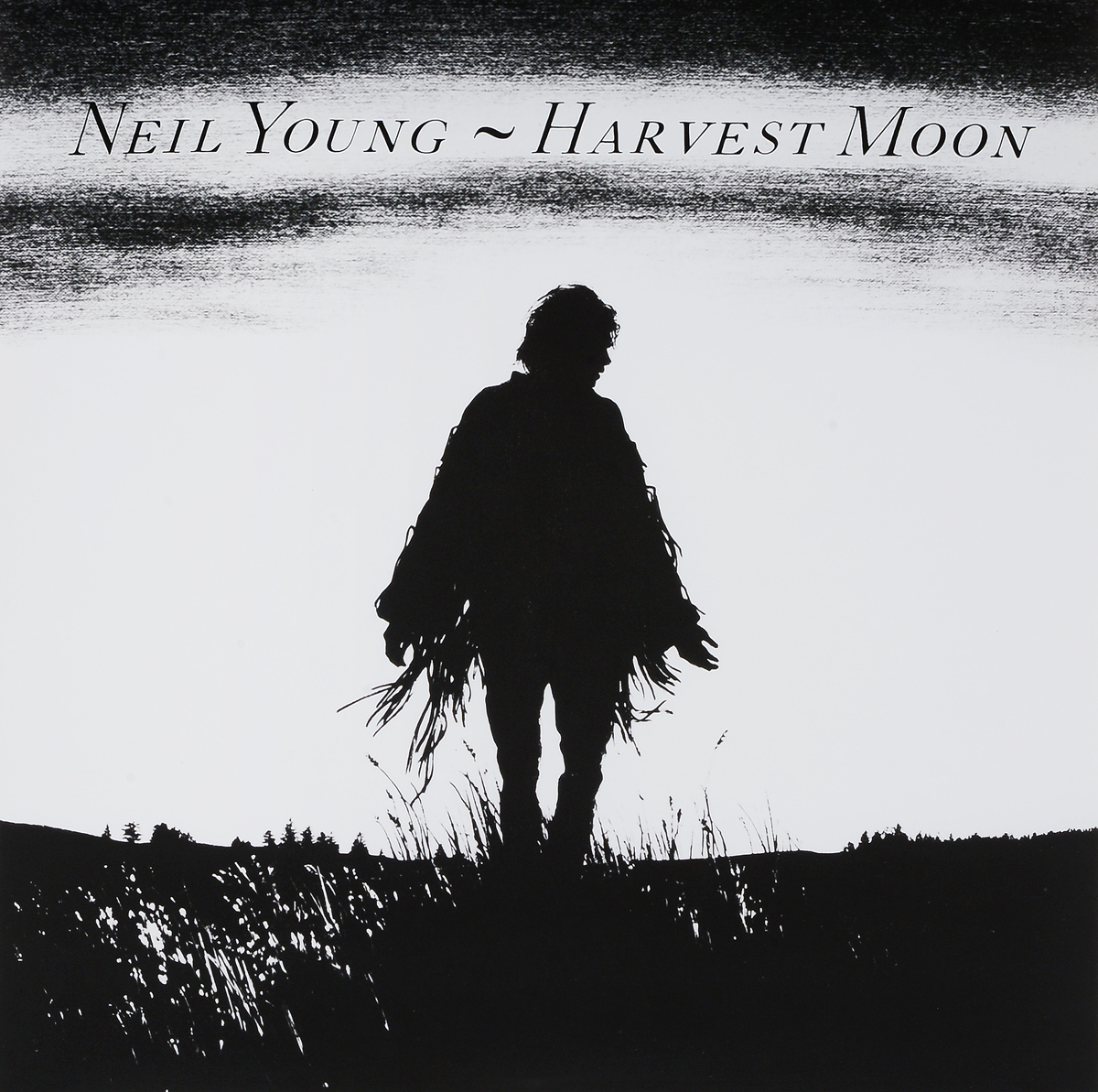 Нил Янг Neil Young. Harvest Moon (2 LP) neil young neil young harvest moon 2 lp