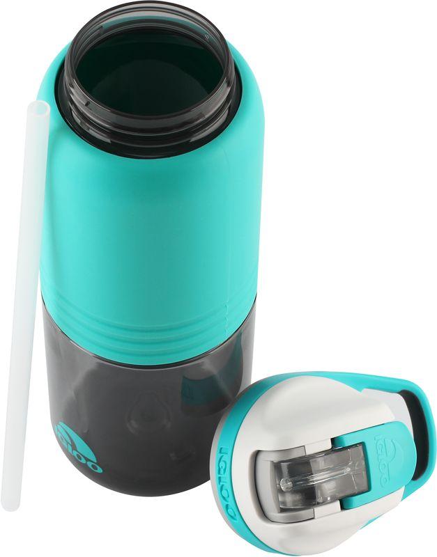 Бутылка для воды Igloo Swift, цвет: зеленый, 1,065 л170387Большая герметичная пластиковая бутылка для воды Igloo Swift обладает высокой прочностью и продуманным функционалом, подходит для ежедневного использования.Оснащена откидным силиконовым поильником, защитной крышкой для гигиеничной эксплуатации и встроенной в крышку петлей для комфортной переноски в руке.Объем: 1,065 л.