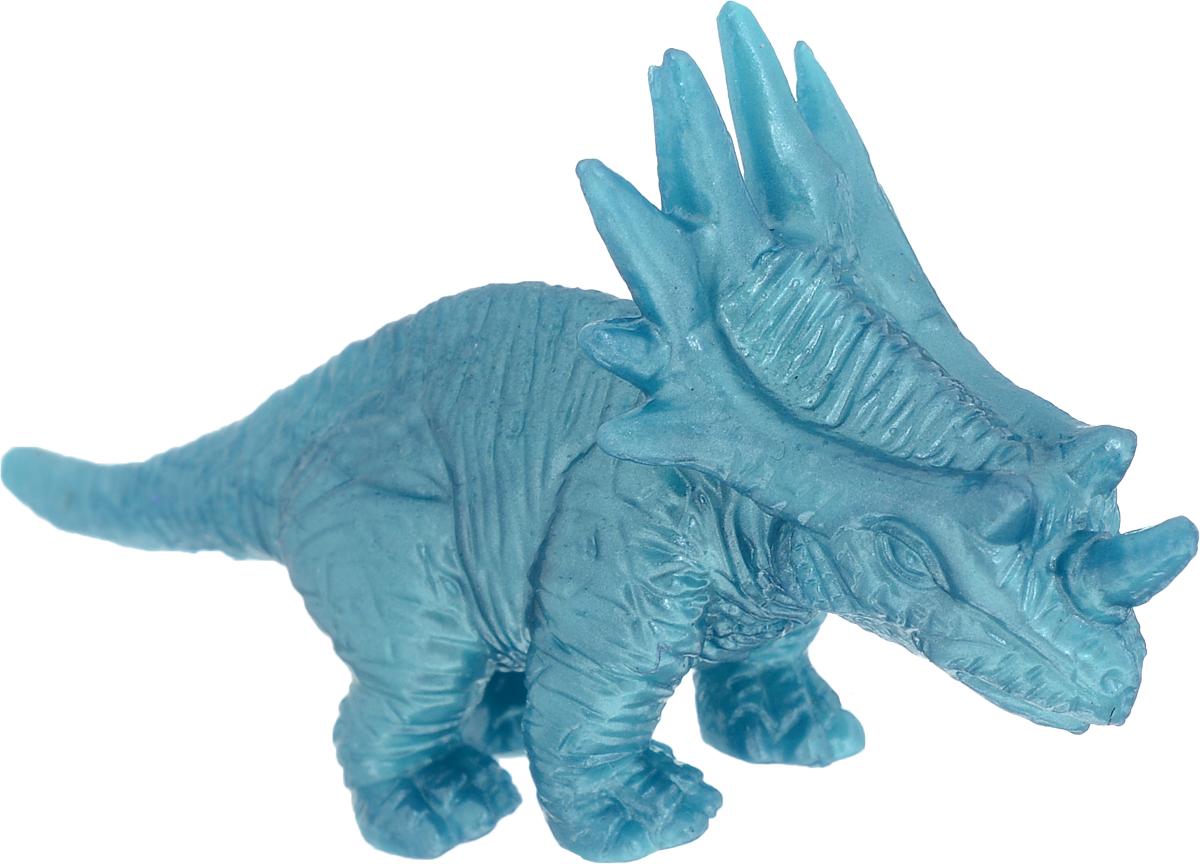 Город игр Тянучка Динозавр цвет голубой