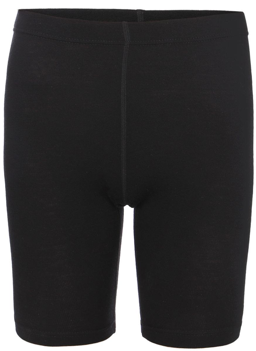 Термобелье шорты женские Dr. Wool, цвет: черный. DWL207. Размер 52/54DWL207Шорты Dr. Wool не стесняют движения, не нарушая вашего комфорта. Плотное облегание женского термобелья позволяет носить его под другой одеждой в качестве первого слоя, не натирая при этом кожу. Благодаря специальной структуре волокна осуществляется защита тела от переохлаждения и перегрева. Это же позволяет нейтрализовать неприятный запах и испарять влагу. Мягкие швы, манжеты и резинка не доставляют дискомфорта.