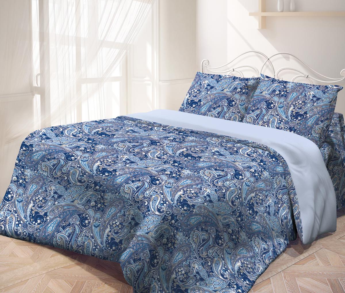 """Комплекты постельного белья """"Самойловский текстиль"""" - это максимально натуральный, естественный комфорт и невероятно приятные тактильные ощущения и актуальные современные дизайны. Чрезвычайно мягкая на ощупь поверхность хлопковой ткани Cottonsoft - будто нежный и мягкий лепесток цветка. Она имеет бархатистую структуру благодаря использованию особого сырья и технологий при производстве. Неприхотливая в уходе, 100% натуральная, износостойкая, но самое главное - особенно мягкая, она безусловно понравится тем, кто любит понежиться в постели и станет отличной альтернативой традиционным комплектам из тканей полотняной структуры.  Советы по выбору постельного белья от блогера Ирины Соковых. Статья OZON Гид"""