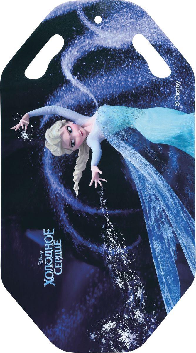 Ледянка 1TOY  Disney. Холодное Сердце , 92 см - Санки и снегокаты