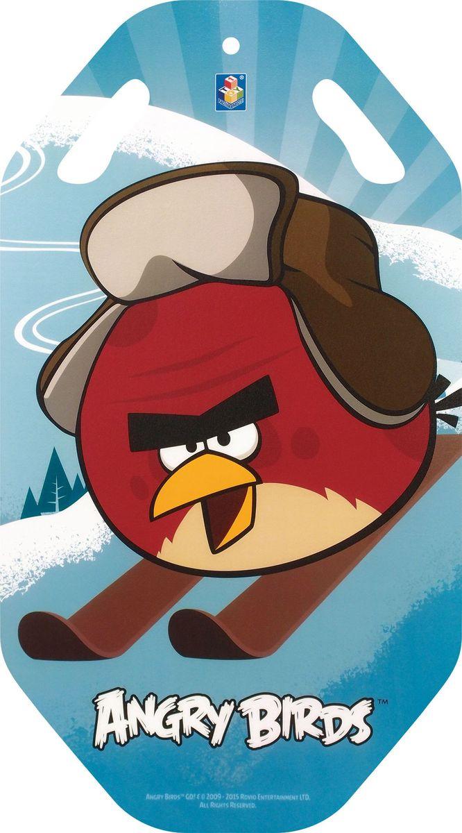 Ледянка 1TOY Angry Birds, 92 см angry birds 92 см