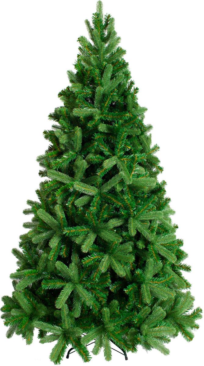 Сосна искусственная Crystal Trees Пиния, 180 смKP3418Crystal Trees Искусственная Сосна Пиния - Превосходное сочетание хвои резина + пвх, что придает елке натуральный эффект. Данная елка изготавливается из первичного материала, благодаря чему смотрится пушистой. Каждая ветка елки на завершающем этапе наматывается в ручную, что позволяет обезопасить ее убирая острые концы. Елка полностью безопасна в использовании, и ее можно оставлять наедине с ребенком, более того сборку можно ДОВЕРИТЬ своему ребенку, не переживая за его здоровье.