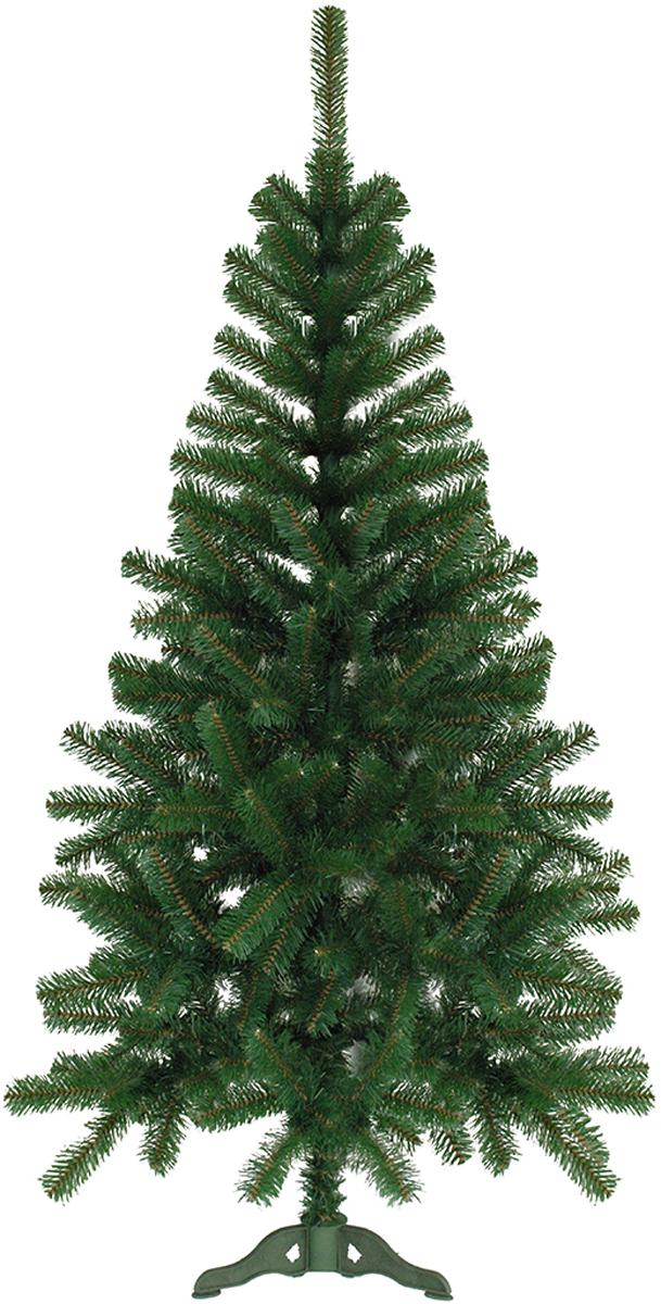 Ель искусственная Crystal Trees Алтайская, 210 см ель искусственная сиерра 215см