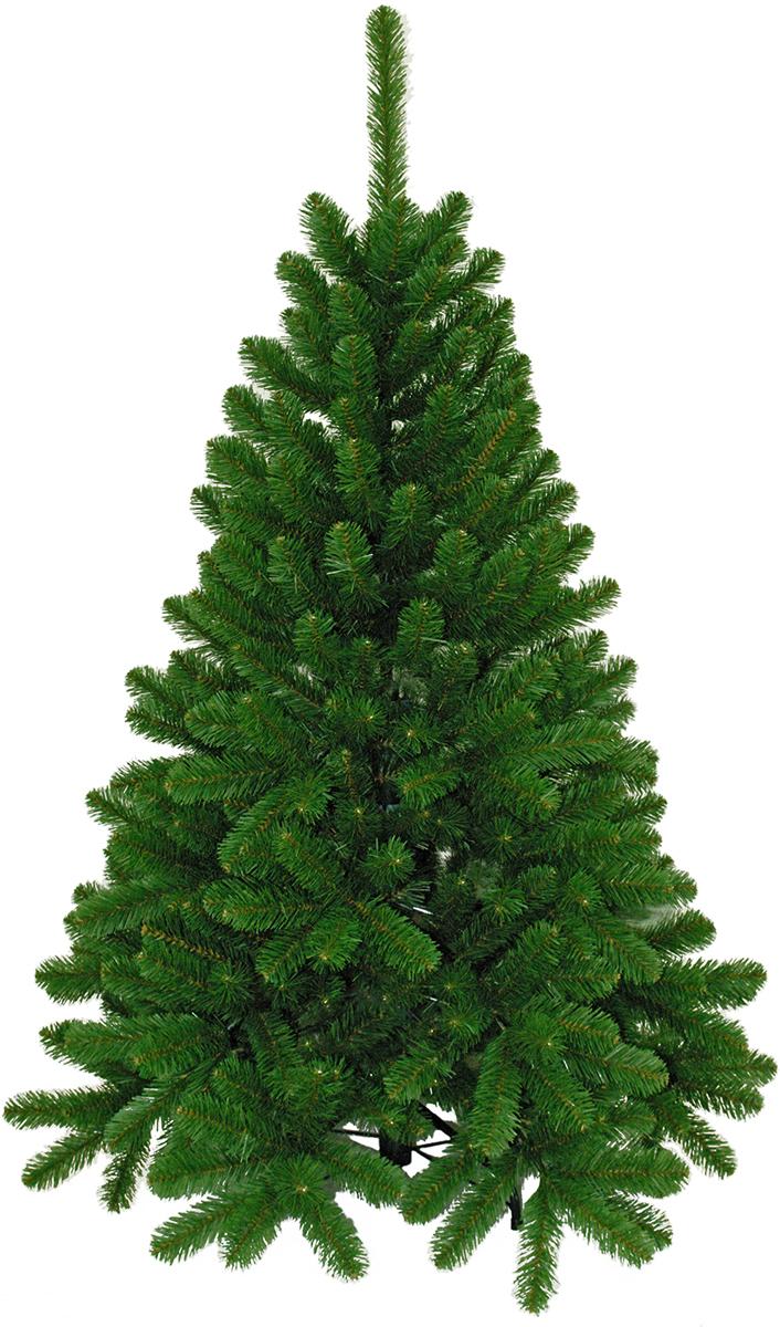Ель искусственная Crystal Trees Питерская, зеленая 120 смKP8112Crystal Trees Искусственная Ель Питерская зеленая - Производится в России и является представительницей российской коллекции. Эта невероятно пышная ель принесёт в Ваш дом уют и ощущение праздника. Головокружительный объем кроны уходит к самому основанию. Веточки выполнены из высококачественной пленки, мягкие и пушистые, красивого насыщенно - зеленного цвета. «Ель Питерская» - находится в среднем ценовом сегменте. По доступной цене Вы приобретаете ель, выполненную из высококачественного материала и полностью безопасную в использовании. Ветви крепятся к основанию при помощи крючков. Сборка не займёт у Вас много времени, дерево легко и быстро собирается, а так же удобно в хранении