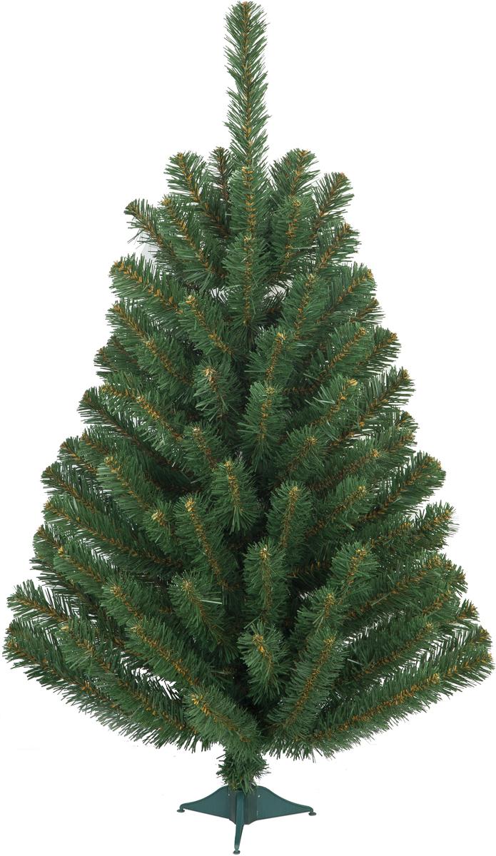 Ель искусственная Crystal Trees Праздничная, 90 смKP8709Crystal Trees Искусственная Ель Праздничная - Производится в России и является представительницей российской коллекции. Эта красивая пышная елочка, моментально завоюет внимание окружающих, наполнит дом атмосферой праздника и станет всеобщей любимицей. Невероятно пышные мягкие веточки этого дерева выполнены из высококачественной пленки (ПВХ), цвет хвои натурально - зелёный. Елочка порадует Вас не только своей пышностью, но и ценой. По доступной цене Вы приобретаете ель, выполненную из высококачественного материала и полностью безопасную в использовании. Ветви крепятся к основанию при помощи крючков. Сборка не займёт у Вас много времени, дерево легко и быстро собирается, а так же удобно в хранении