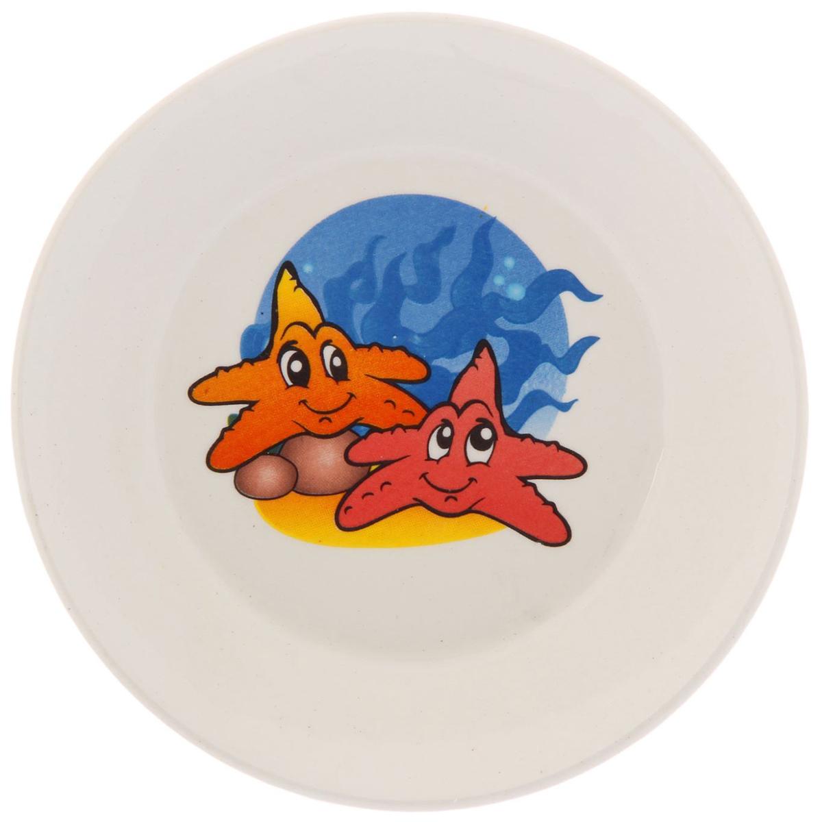 Кубаньфарфор Блюдце Морской мир осьминог2220069_осьминогКубаньфарфор Блюдце Морской мир осьминог