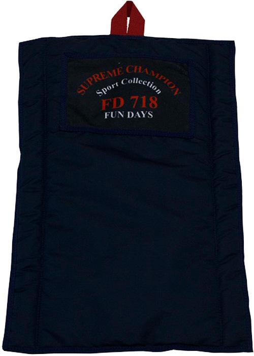 Лежак-одеяло FunDays Спорт, цвет: синий, 60 x 40 смBL1354Лежак-одеяло несомненно понравится вашему питомцу. Ему будет очень приятно лежать на нем. В сложенном виде одеяло займет совсем немного места.