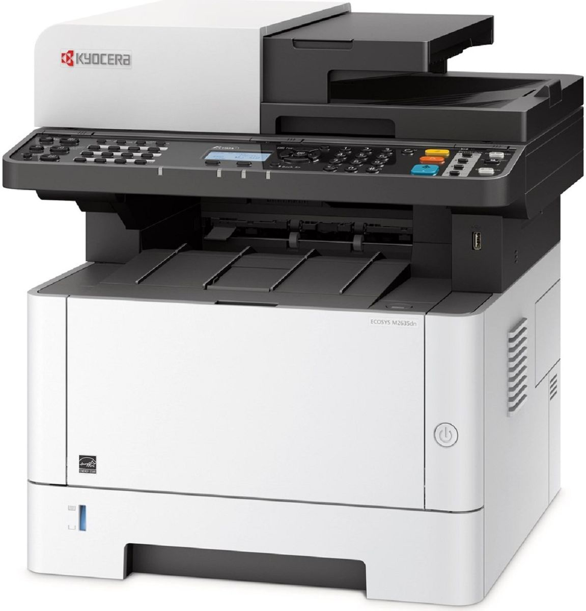 Kyocera Ecosys M2040dn МФУ мфу kyocera ecosys m2135dn