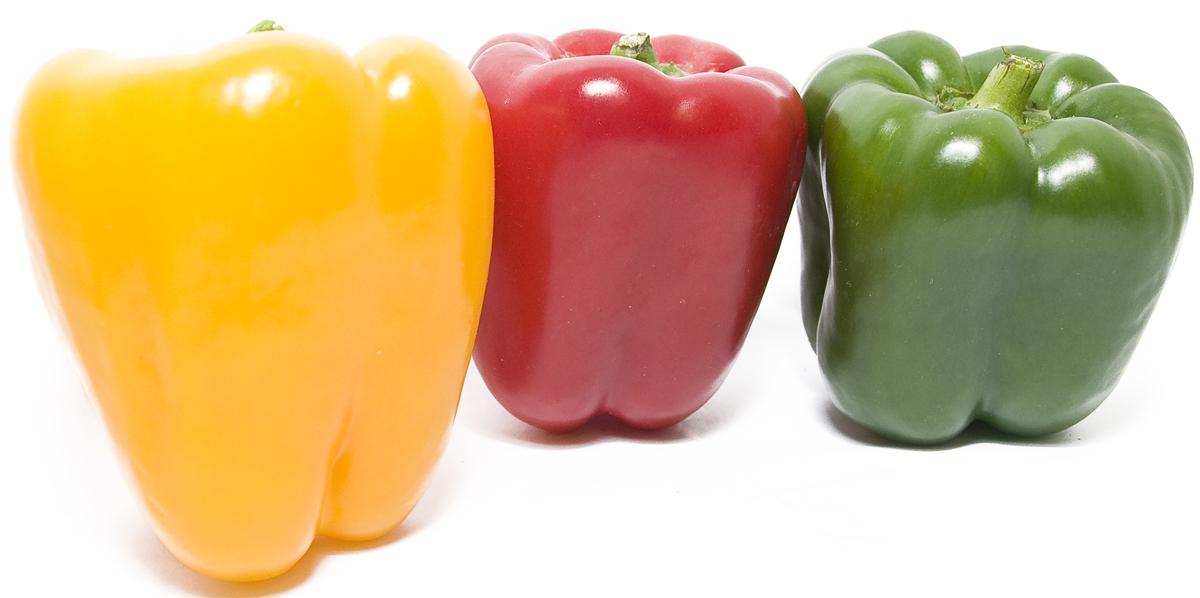 Перец мини ассорти, 150 г4467Сладкий перец обладает пикантным вкусом. Овощ может быть разным по цвету, размеру и форме. Встречаются красные, желтые, зеленые виды - цвет определяют содержащиеся внутри микроэлементы. Сладкий перец содержит большое количество полезных витаминов и минералов, и является не только полезным, но и вкусным. Благодаря своим отличным вкусовым качествам и богатому витаминно-минеральному составу перец употребляют в сыром виде, также используют для приготовления салатов, мясных и овощных блюд. В перце содержится большое количество воды, что делает его замечательным диетическим продуктом. Уважаемые клиенты! Обратите, пожалуйста, внимание: изображение товара на сайте может отличаться от фактического вида товара. Фото представлено для визуального восприятия товара.