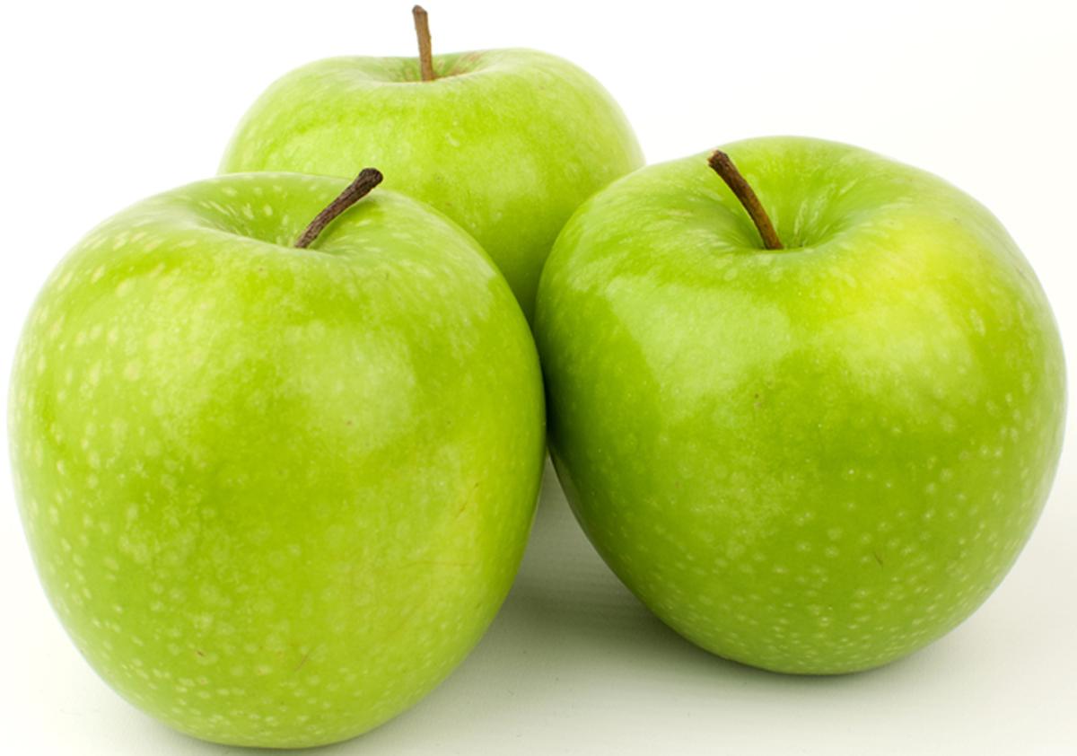 Яблоки Гренни Смит, 400 г