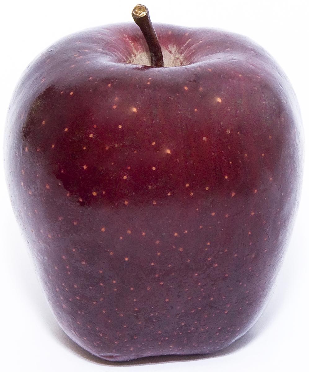 Яблоки Ред Делишес, 600 г