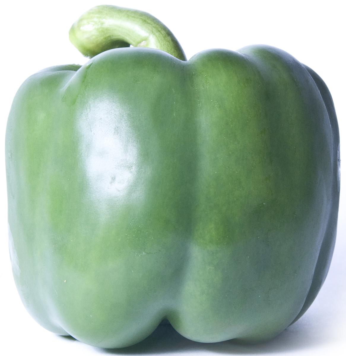 Перец зеленый, 450 г almito греческий маринованный зеленый перец 320 мл
