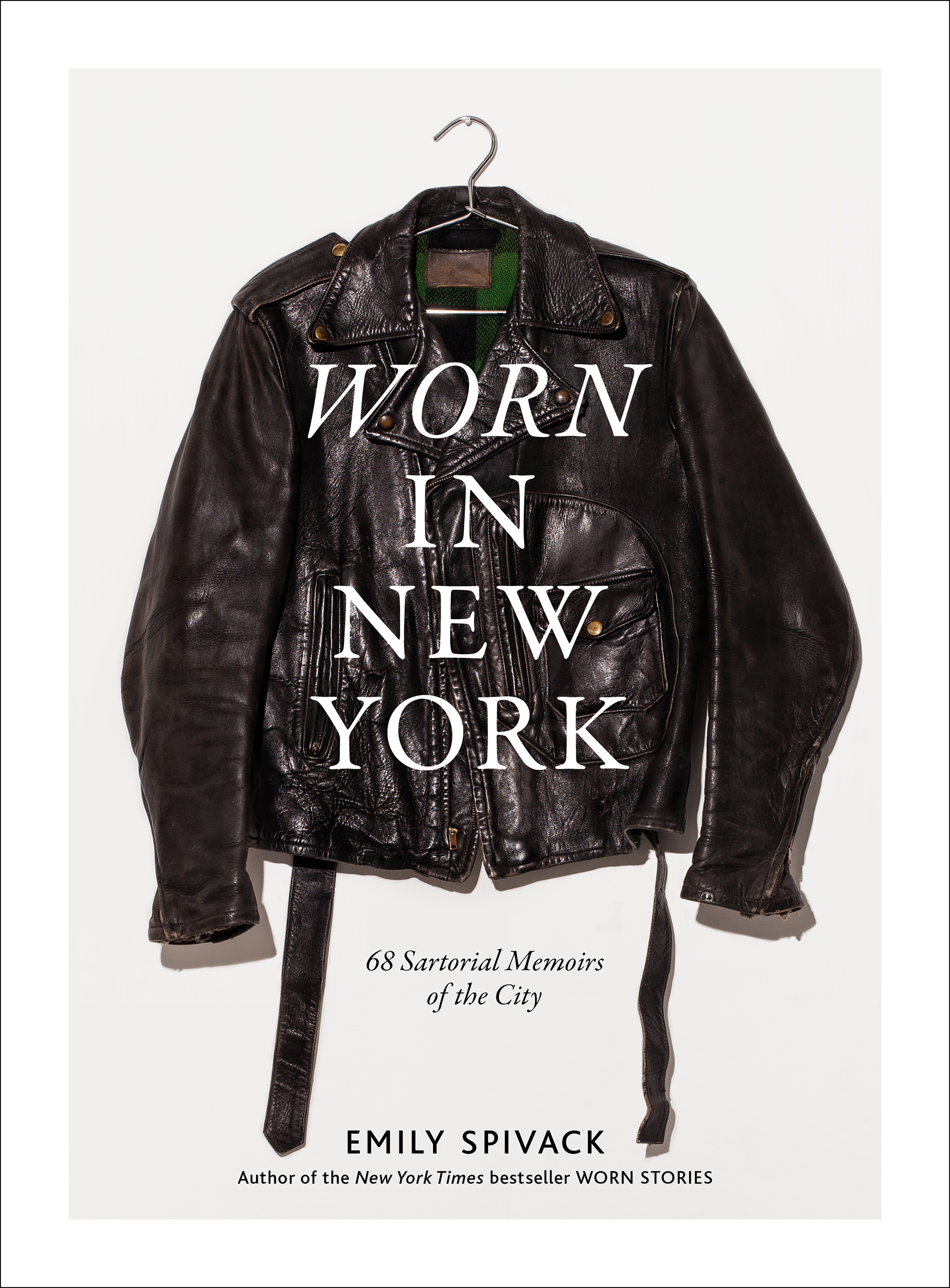 Worn in New York. 68 Sartorial Memoirs of the City confessions of new york taxi driver eugene salomon