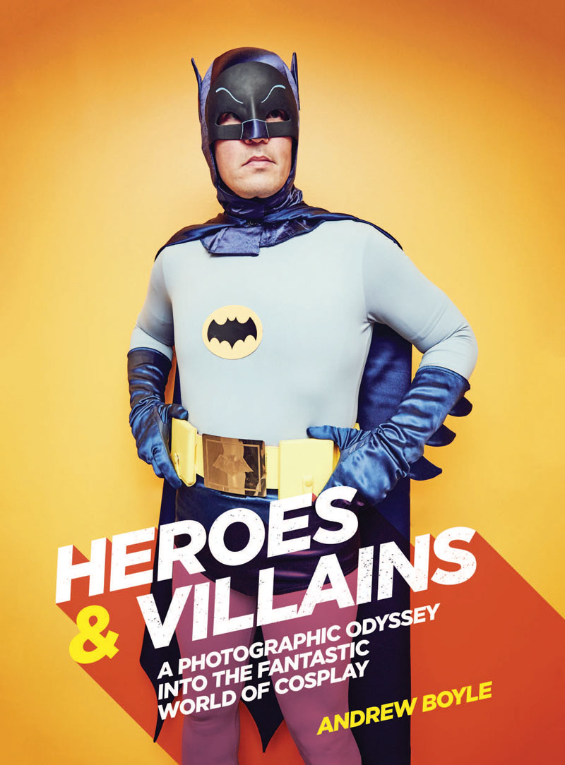 Heroes & Villains. A photographic odyssey into the fantastic world of cosplay annual report of the office of experiment stations