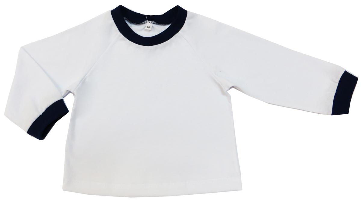 Футболка с длинным рукавом для мальчика Soni Kids Гонщик, цвет: белый. Л7106003. Размер 86 soni kids кофточка