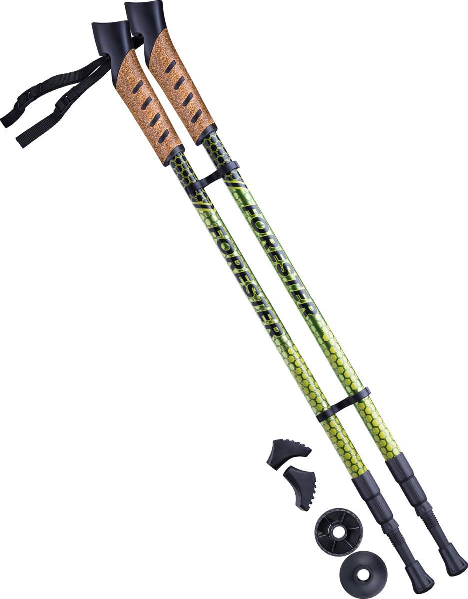 Палки для скандинавской ходьбы Berger