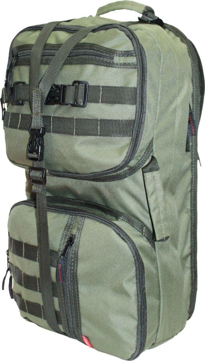 Рюкзак тактический Tplus 550, двухлямочный, цвет: оливковыйT002300Тактический рюкзак — это идеальный вариант для выживальщиков и охотников. Рюкзак играет самую важную роль в любом походе, вы должны быть уверены в его надёжности и быть довольны его функциональностью. Несомненно, чтобы удовлетворить эти потребности, вам нужно обязательно приобрести тактический рюкзак.На что следует обратить внимание при выборе тактического рюкзака:- качество материала- функциональность- объем- непромокаемостьРюкзак двух объёмный. Высокопрочный материал с водоотталкивающей поверхностью. Точки наибольшего напряжения швов имеют двойную прошивку. Специальная система набивок, предохраняющая содержимое рюкзака от ударов. Универсальная система крепления подсумков MOLLE позволяет опционально навешивать дополнительные подсумки на рюкзак в соответствии с необходимостью. Оптимальное расположение карманов и отделений, позволяющее иметь быстрый доступ к оборудованию и вещам. В спинке сделан потайной карман для оружия или нетбука (планшета). Удобная загрузка. Рюкзак двух объёмный, в спинке сделан потайной карман для оружия или нетбука(планшета) длиной не более 520 мм.