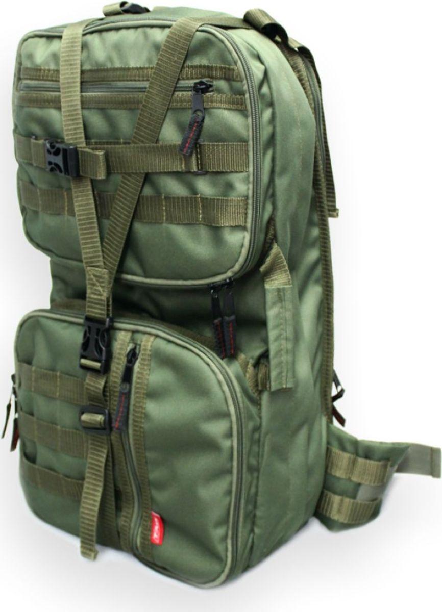 Рюкзак тактический Tplus 550, двухлямочный, цвет: темно-зеленыйT005261Тактический рюкзак — это идеальный вариант для выживальщиков и охотников. Рюкзак играет самую важную роль в любом походе, вы должны быть уверены в его надёжности и быть довольны его функциональностью. Несомненно, чтобы удовлетворить эти потребности, вам нужно обязательно приобрести тактический рюкзак.На что следует обратить внимание при выборе тактического рюкзака:- качество материала- функциональность- объем- непромокаемостьРюкзак двух объёмный. Высокопрочный материал с водоотталкивающей поверхностью. Точки наибольшего напряжения швов имеют двойную прошивку. Специальная система набивок, предохраняющая содержимое рюкзака от ударов. Универсальная система крепления подсумков MOLLE позволяет опционально навешивать дополнительные подсумки на рюкзак в соответствии с необходимостью. Оптимальное расположение карманов и отделений, позволяющее иметь быстрый доступ к оборудованию и вещам. В спинке сделан потайной карман для оружия или нетбука (планшета). Удобная загрузка. Рюкзак двух объёмный, в спинке сделан потайной карман для оружия или нетбука(планшета) длиной не более 520 мм.