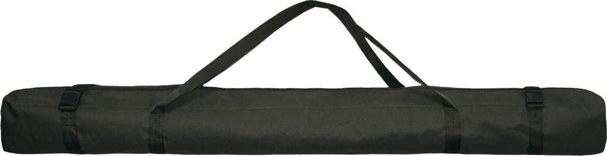 Транспортный чехол Tplus, 1500 х 150 х 150 мм, цвет: черный - Полезные мелочи