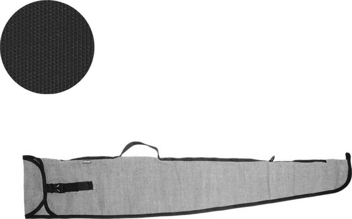 Чехол для оружия 110 Tplus, цвет: черныйT009915Предназначен для хранения и транспортировки оружия. Чехол имеет одно отделение, выполнен из прочной ткани, которая не промокает, не истирается и легко очищается от загрязнения.