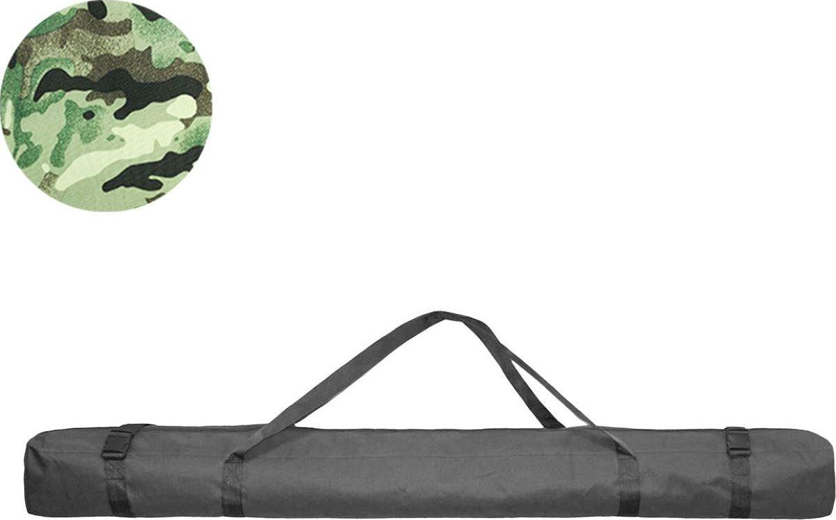 Транспортный чехол Tplus, 1700 х 150 х 150 мм, цвет: мультиколор - Полезные мелочи