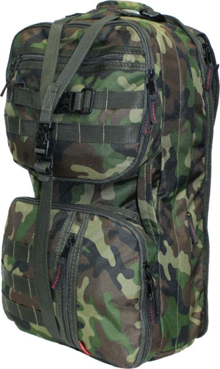 Рюкзак тактический Tplus 600, двухлямочный, цвет: натоT010336Тактический рюкзак — это идеальный вариант для выживальщиков и охотников. Рюкзак играет самую важную роль в любом походе, вы должны быть уверены в его надёжности и быть довольны его функциональностью. Несомненно, чтобы удовлетворить эти потребности, вам нужно обязательно приобрести тактический рюкзак.На что следует обратить внимание при выборе тактического рюкзака:- качество материала- функциональность- объем- непромокаемостьРюкзак двух объёмный. Высокопрочный материал с водоотталкивающей поверхностью. Точки наибольшего напряжения швов имеют двойную прошивку. Специальная система набивок, предохраняющая содержимое рюкзака от ударов. Универсальная система крепления подсумков MOLLE позволяет опционально навешивать дополнительные подсумки на рюкзак в соответствии с необходимостью. Оптимальное расположение карманов и отделений, позволяющее иметь быстрый доступ к оборудованию и вещам. В спинке сделан потайной карман для оружия или нетбука (планшета). Удобная загрузка. Рюкзак двух объёмный, в спинке сделан потайной карман для оружия или нетбука(планшета) длиной не более 570 мм.