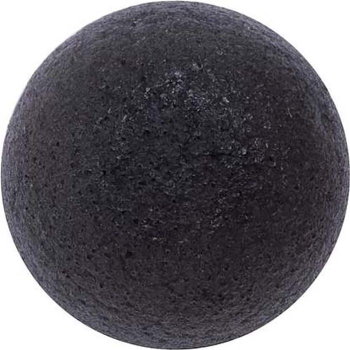 Art-Visage Конняку спонж для умывания/ Konjac sponge, черный, 40 г конняку купить