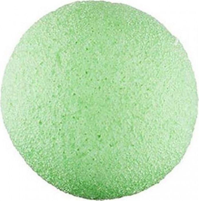 Art-Visage Конняку спонж для умывания/ Konjac sponge, зеленый, 40 гKS74468Спонжи конняку – уникальное 100% натуральное очищающее средство из волокон растения конняку. Подходят даже для самой чувствительной кожи, способствуют мягкому удалению отмерших клеток, глубоко очищают поры, снижают воспаления.