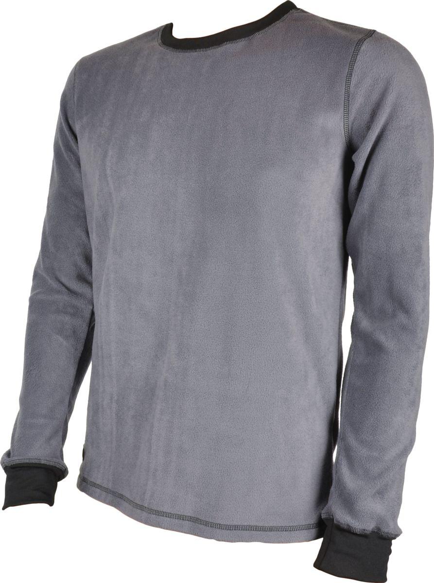 Фуфайка Starks Warm Fleece Shirt, цвет: серый. Размер LLC0055_серый_LФлисовая термокофта изготовлена из мягкого европейского флиса. Высокая степень тепло генерации и сохранения тепла. Антипилинговая обработка. Очень мягкая, теплая и приятная к телу. Использование в виде первого слоя - к телу. Гипоаллергенная ткань. Прекрасно подходит для повседневного использования, охота рыбалки, езды на снегоходе и других зимних видов спорта.