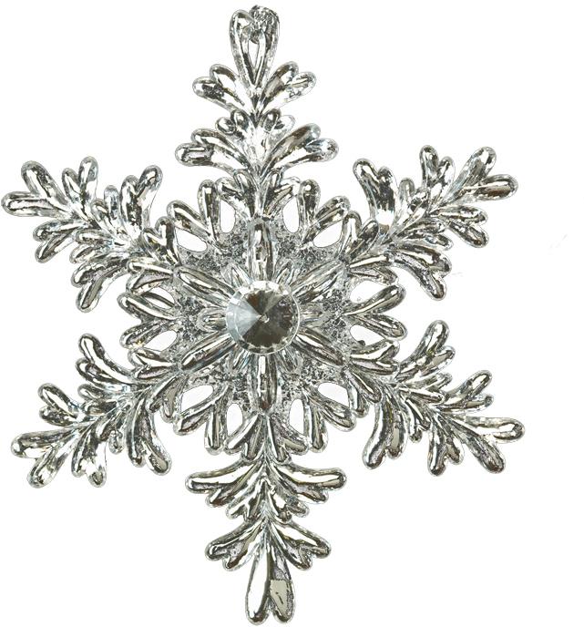 Украшение для интерьера новогоднее Erich Krause Снежинка ясная, 11 см40297Снежинка чудной формы выполнена в цвете белого льда, а игриво переливающиеся блестки добавляют украшению шарм. Новогодние украшения всегда несут в себе волшебство икрасоту праздника. Создайте в своем доме атмосферу тепла, веселья и радости, украшая еговсей семьей.