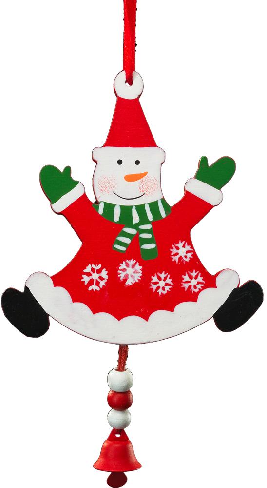 Украшение для интерьера новогоднее Erich Krause Новогодний танец, 8,5 см41311Украшения из древесины - тренд сезона. Новогодние украшения всегда несут в себеволшебство и красоту праздника. Создайте в своем доме атмосферу тепла, веселья и радости,украшая его всей семьей.