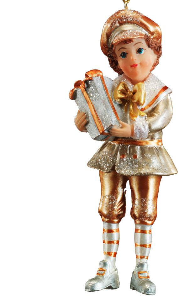 Украшение для интерьера новогоднее Erich Krause Праздничные забавы, 11 см43881Украшения рождественской тематики в ретро-стиле впервые были представлены нами в 2011 году и сразу метнулись на первые строчки рейтинга. Проверенное годами, это направление не теряет своей актуальности. В Европе это также очень популярное направление. Новогодние украшения всегда несут в себе волшебство и красоту праздника. Создайте в своем доме атмосферу тепла, веселья и радости, украшая его всей семьей.