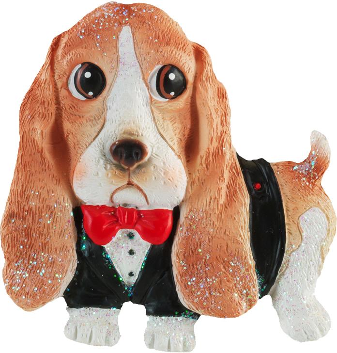 Сувенир новогодний Erich Krause Собака в костюме, на магните, 6 см43917Символ Года 2018. Магнит небольшого размера в виде собаки, имеет плоскую форму и отличается красивым костюмом. Новогодние украшения всегда несут в себе волшебство и красоту праздника. Создайте в своем доме атмосферу тепла, веселья и радости, украшая его всей семьей.